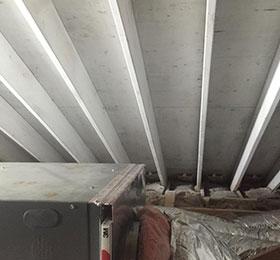 Mold Remediation and Abatement- Newton, NJ- EcoDry Waterproofing